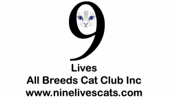 NINE LIVES CAT CLUB